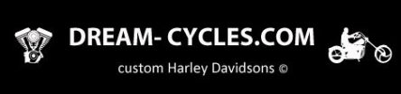 Dream Cycles - Custom Harley Davidsons